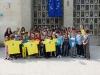 Fête de l'Europe aux Andelys - 07 mai 2013