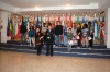 Sortie Open Days à Bruxelles des élèves du Collège Ariane - 5 et 6 juin 2013