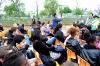 Sortie Open Days 2012 avec le Collège Pablo Neruda d'Evreux - 03 Mai 2013 - Paris